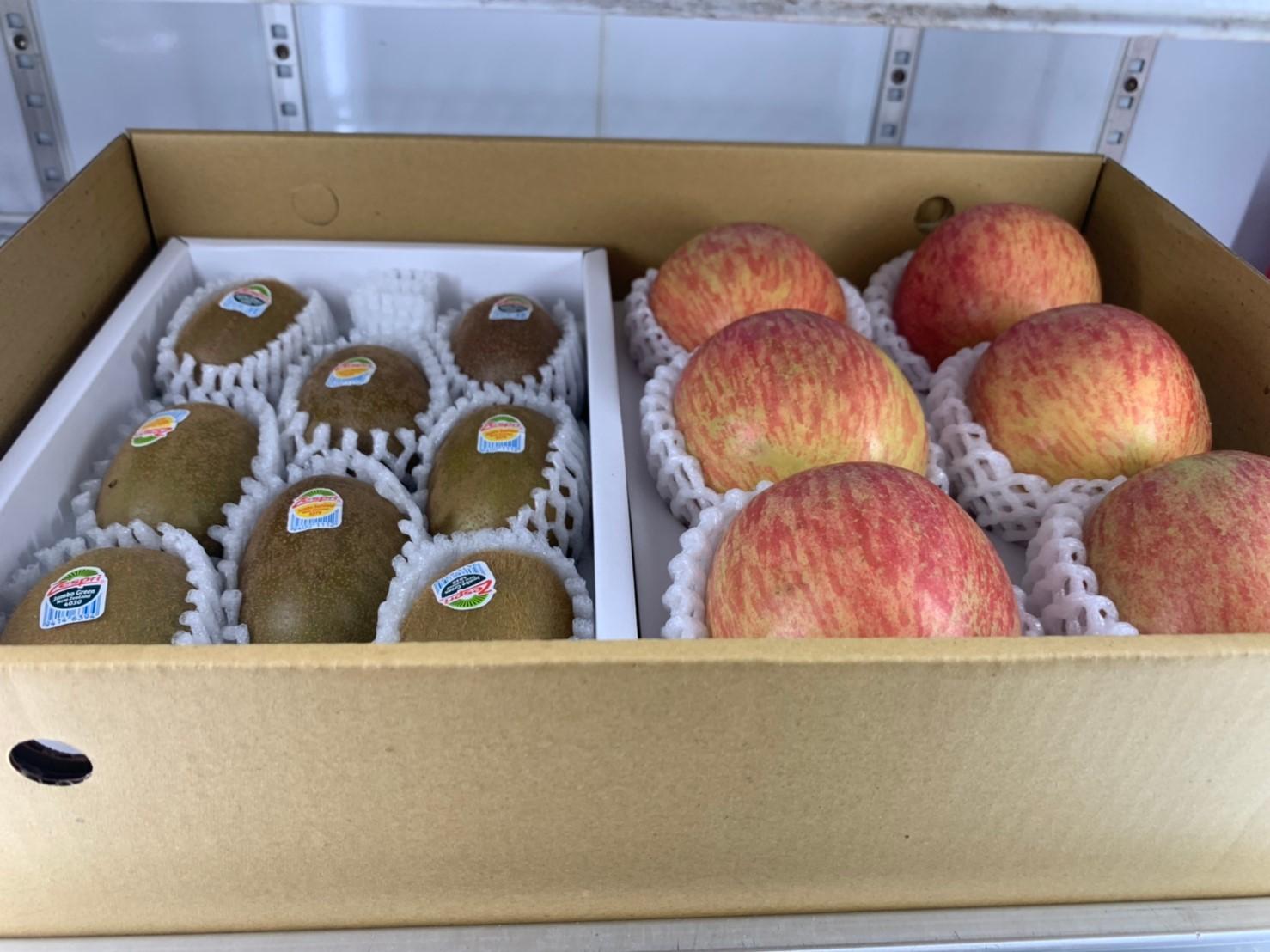 【立三】綜合水果禮盒