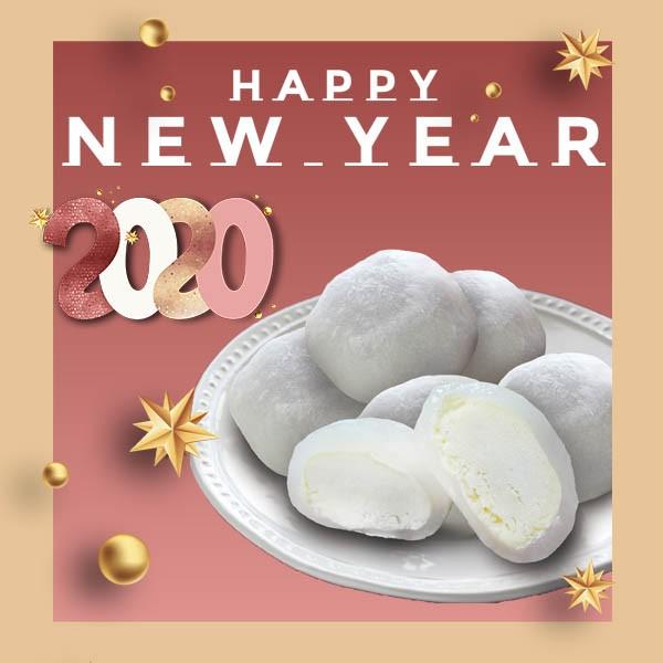 【立三】榴槤王榴槤冰麻糬<新年優惠>