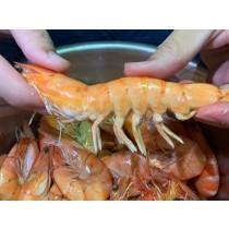 【立三】宏都拉斯40/50白蝦(每盒1.15公斤)